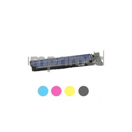 Bote residual Xerox Phaser 7800 - Toner compatibles