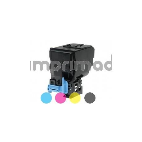 Cartucho toner compatible Epson WorkForce AL-C300 / Comprar toner compatible Epson