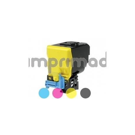 Cartuchos toner barato Epson WorkForce AL-C300 / Comprar toner genéricos Epson