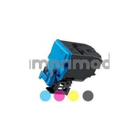 Comprar cartucho de toner compatible Epson Aculaser C3900 / Toner compatible Epson Aculaser CX37