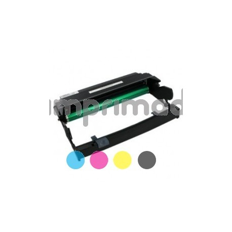Tambor compatible Dell 1720 barato / Comprar cartuchos de tambor compatibles Dell
