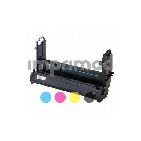 Tambor genérico Oki C7100 Magenta / C7300 / C7350 / C7500