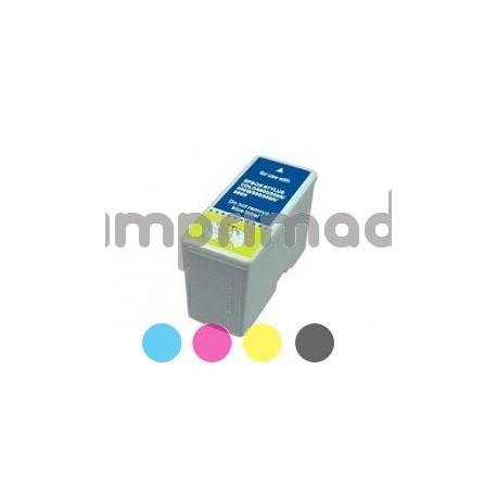 Cartucho tinta baratos Epson T003 Compatible