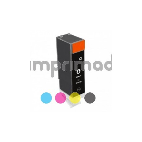www.tintascompatibles.es - Cartucho de tinta Canon PGI570XL / Canon 0318C001 negro