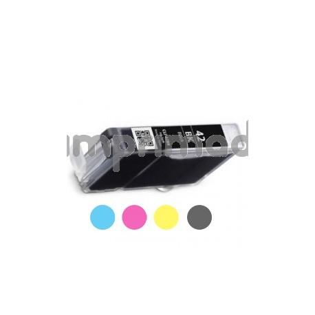 Cartuchos tinta Canon CLI 42 negro / Canon 6384B001