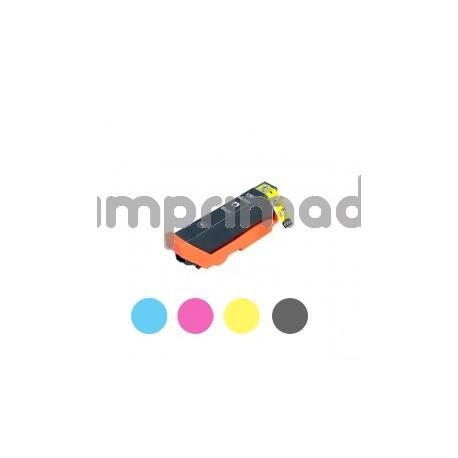 Cartuchos tinta baratos Epson T3361 / T3341 / 33XL photo negro