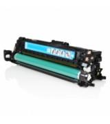 Cartucho toner reciclado Canon 723C / Venta toner compatible Canon