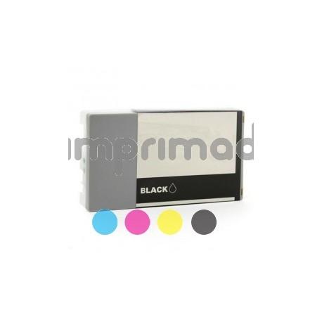 Cartuchos de tinta Epson T6031 negro photo