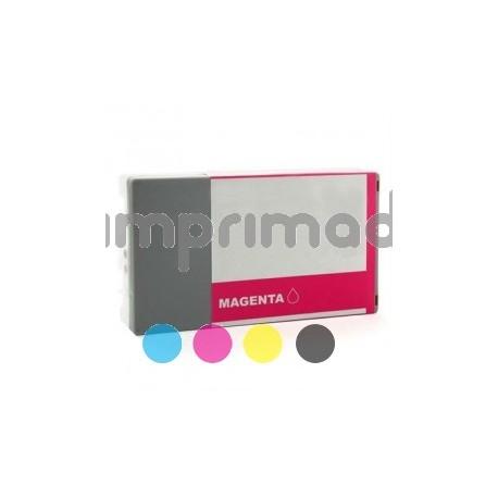Cartuchos de tinta compatibles T6033 magenta