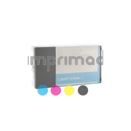 Cartuchos de tinta Epson T6035 cyan light