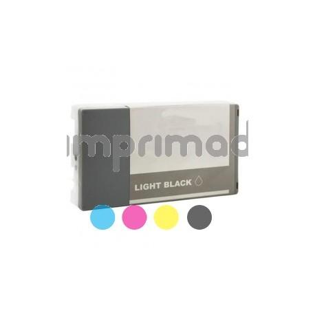Cartuchos de tintas baratos Epson T6037 negro light