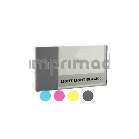 Cartucho de tinta T6039 negro light light