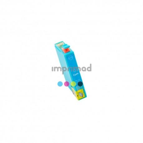 Cartuchos de tinta Epson 405XL Cyan