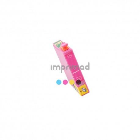 Cartuchos de tinta baratos Epson 405XL Magenta