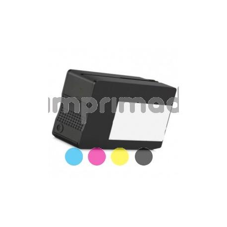 Comprar Cartuchos de tinta compatibles HP 963XL Negro
