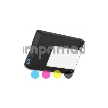 Venta Cartucho de tinta compatible HP 963XL Cyan