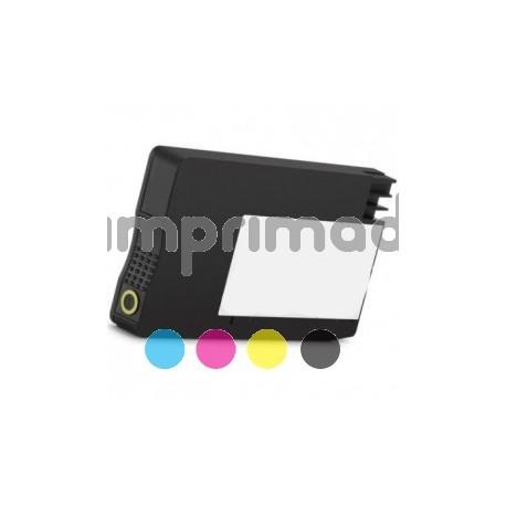 Venta Cartucho tinta compatible barato HP 963XL Amarillo