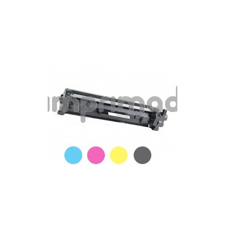 Toner compatible HP CF 230X / Toner genérico HP 30X / Toner compatible CF 230X