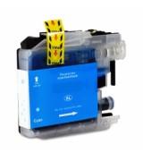 www.tintascompatibles.es - Tinta compatibles LC225XL cyan