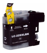 www.tintascompatibles.es - Tinta compatible LC229XL negro
