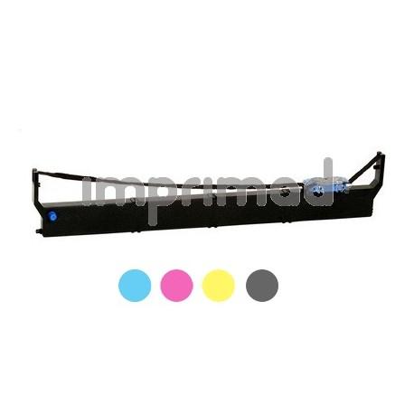 www.tintascompatibles.es - Lexmark 4227 / 4227 plus cinta matricial compatible 13L0034