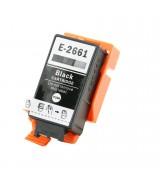 www.tintascompatibles.es - Cartuchos de tinta compatibles Epson T2661 / Epson C13T26614010 negro