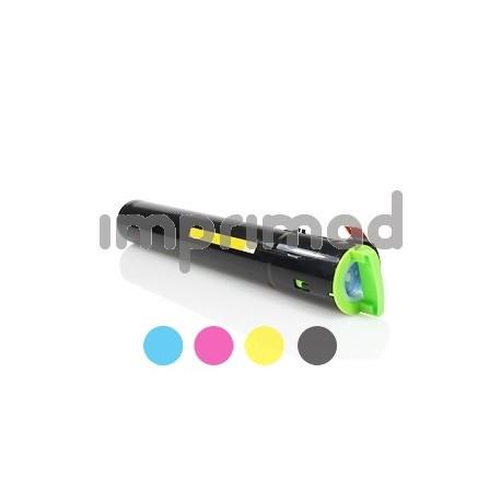 www.tintascompatibles.es - Toner barato Ricoh Aficio MP C2030 / MP C2551 amarillo