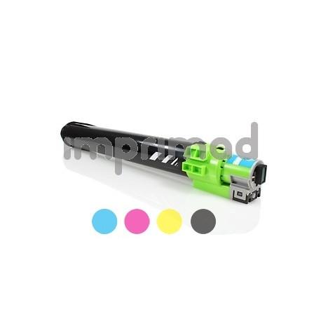 www.tintascompatibles.es - Toner compatibles Ricoh Aficio MP C3500 / Toner Ricoh Aficio MP C4500 cyan