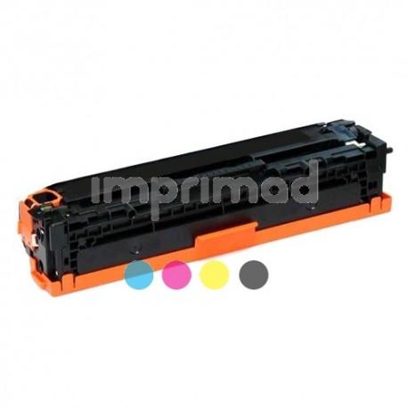 www.tintascompatibles.es - Cartuchos de Toner compatibles HP CF400X negro