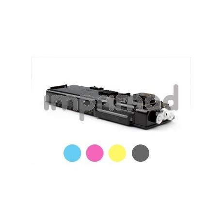 www.tintascompatibles.es - Cartucho Toner Dell C3760 / Dell C3765DNF negro