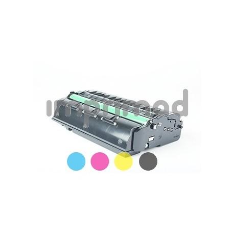 www.tintascompatibles.es - Cartucho de Toner Ricoh Aficio SP 311DN negro / 407246 / 407249