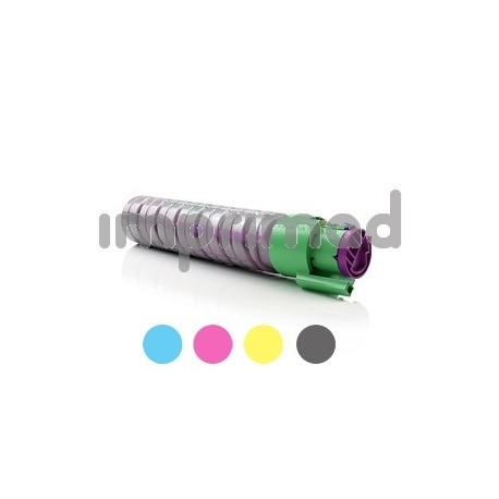 www.tintascompatibles.es - Cartucho Toner compatible Ricoh Aficio SP C410 / C411 / Type 145 / Type 245 magenta
