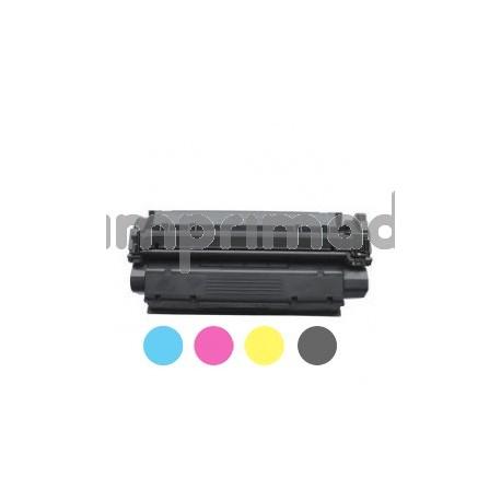 Venta toner genéricos Canon EP26A - EP27 - X25