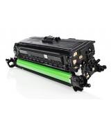 Toner compatible HP CE740A / HP 307A negro