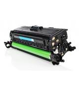 Cartuchos Toner compatibles HP CE741A / HP 307A cyan