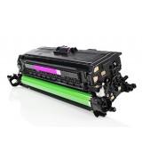 Comprar Cartucho de Toner HP CE743A / HP 307A magenta