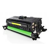 Venta Toner compatible barato HP CE742A / HP 307A amarillo