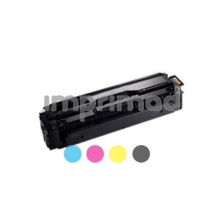 Toner compatibles Samsung CLP415 - CLP504 Cian