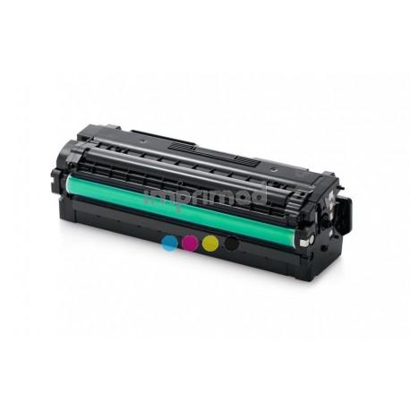 Comprar Toner compatible Samsung CLP620BK - CLP670BK - Negro - 5.000 PG