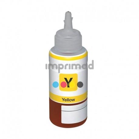 Botella barata de tinta Epson 113 Amarilla