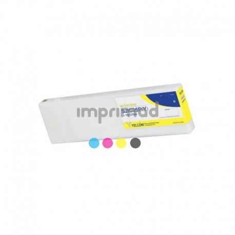 Cartucho tinta Epson SJIC30P Amarillo / Tienda cartucho compatible