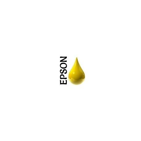 www.tintascompatibles.es - Tinta epson T0334 - Amarillo