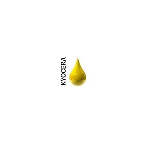 www.tintascompatibles.es / Toners compatibles Kyocera tk 580 amarillo