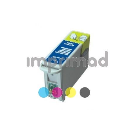 Tinta compatible T007 / Cartucho Tinta compatible Epson T007