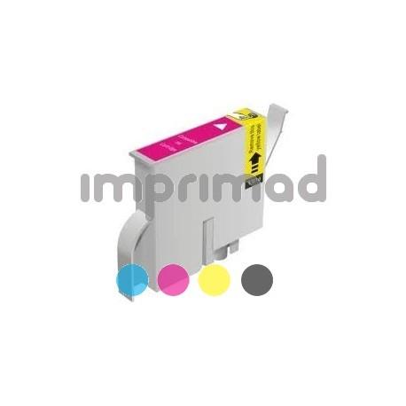www.tintascompatibles.es - Cartuchos Tinta epson T0343 Magenta