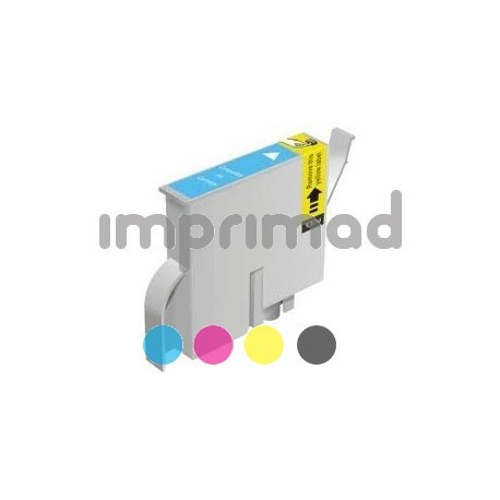 www.tintascompatibles.es - Tintas compatibles T0345 Photo cyan