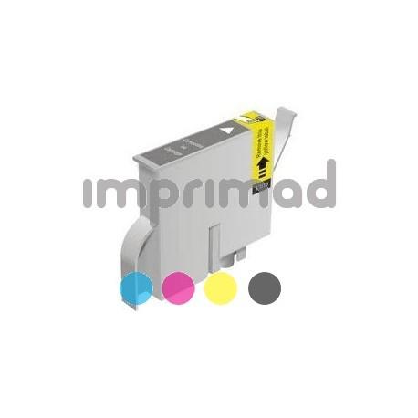 www.tintascompatibles.es - Cartuchos Tinta Epson T0347 Gris