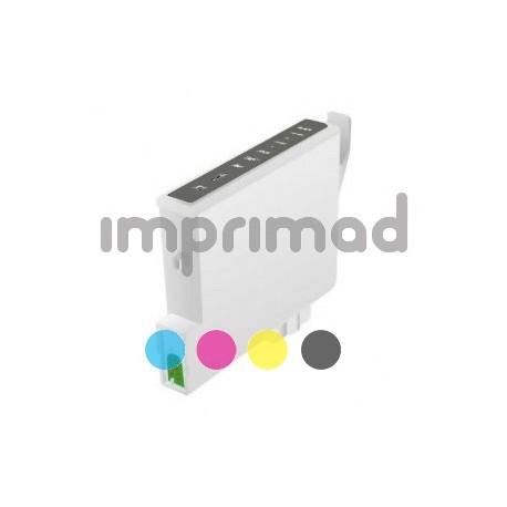 Tintas epson T0541 - Photo negro - 17 ML