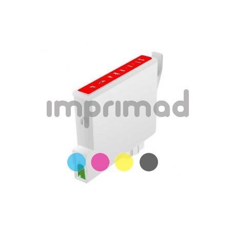 Tintas Epson T0547 - Rojo - 17 ML