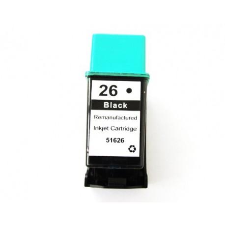 Cartucho compatible HP 26 - Tintascompatibles.es